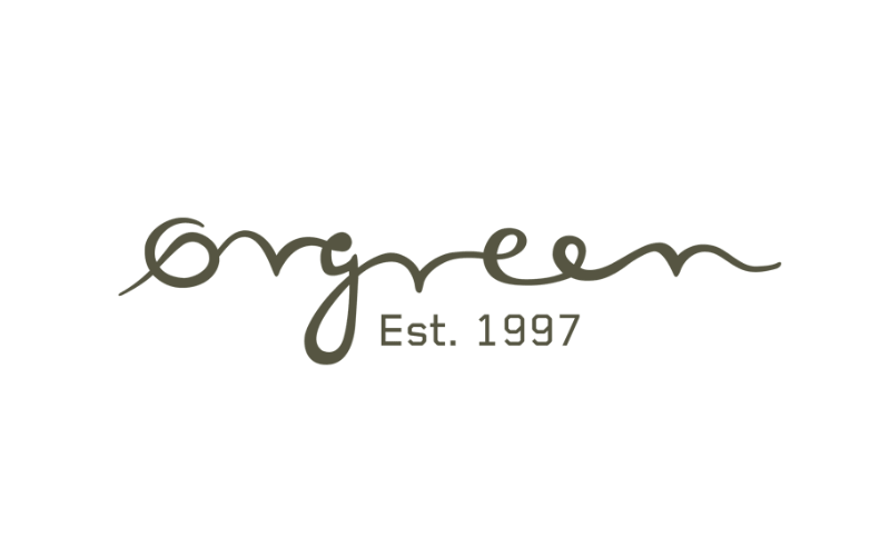 ørgreen