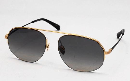 AM Eyewear Al 134